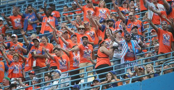 El futuro es hoy: El modelo boletos móviles de los Mets… al estilo Netflix