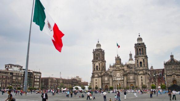 Chale: México tiene 15 de las ciudades más violentas del mundo