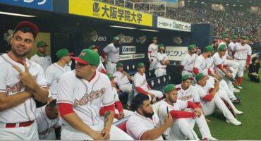 ¡Triunfo histórico! México ganó su primer partido oficial a Japón en la Samurai Japan Series