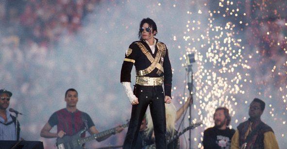 Retiran estatua de Michael Jackson en Manchester tras la salida del documental Leaving Neverland
