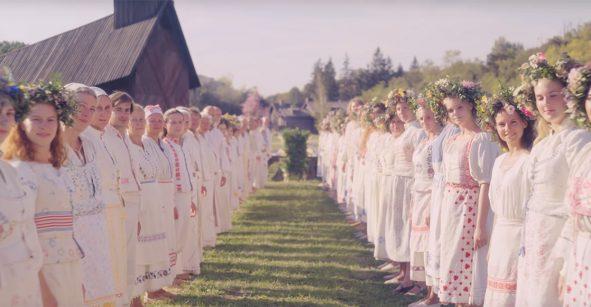 Checa el tráiler de 'Midsommar', la nueva película del director de 'Hereditary'