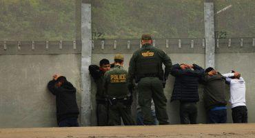 Muere migrante mexicano bajo la custodia de la Patrulla Fronteriza de EUA