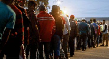 Para Semana Santa, el gobierno de la CDMX otorgará un apoyo de 6 mil pesos a migrantes