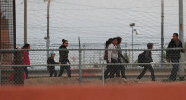 Migrantes con antecedentes penales podrán ser detenidos en Estados Unidos
