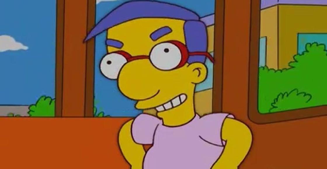 """ALV: Ya llegó el """"Milhouse Challenge"""" y se postula para ser el tren del año"""