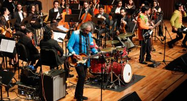 ¡Lánzate al 'The Beatles Tributo Sinfónico' en el Centro Cultural Ollin Yoliztli!