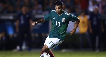 El motivo por el que 'Tecatito' Corona es baja de la Selección Mexicana