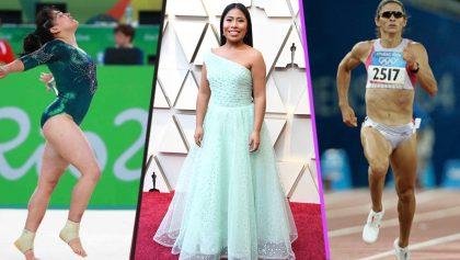 3 mexicanas que el mundo criticó pero que callaron a todos con su talento