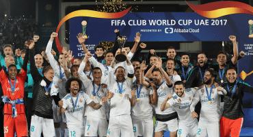 Las reformas al Mundial de Clubes que aprobaría la FIFA