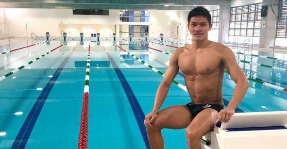 Murió nadador olímpico horas después de una sesión de entrenamiento