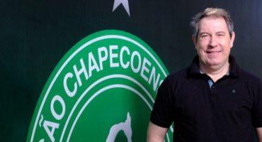 ¡Qué ironía! Sobreviviente del accidente aéreo del Chapecoense murió jugando futbol