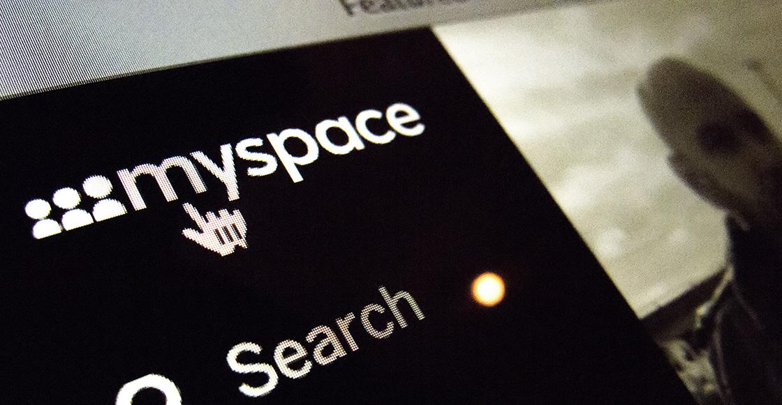 MySpace confirma pérdida de millones de canciones subidas en su plataforma