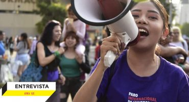 Contra los abusos y el hostigamiento, ¿cuál es el mensaje del #Metoo en México?