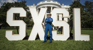 La NASA hará historia con la primera caminata espacial femenina