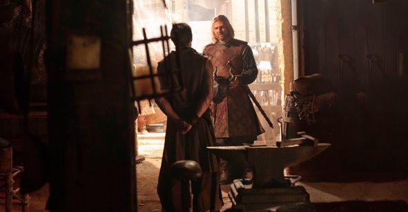 El diálogo Ned Stark y Gendry que será clave para la última temporada de Game of Thrones