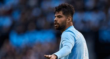 ¡Perdónalos, Mohamed! Néstor Araujo tiene nuevo técnico en el Celta de Vigo