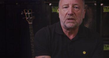 Sigue siendo parte de New Order: Peter Hook cuenta su versión en el tercer capítulo de 'Transmissions'