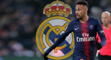 ¡Ojo aquí, Florentino! Neymar no descarta fichar con el Real Madrid en unos meses