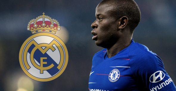 El doloroso rechazo de N'Golo Kanté al Real Madrid: