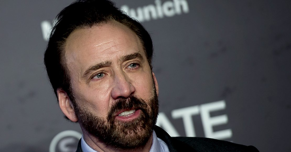 Leaving Las Vegas Nicolas Cage Pide El Divorcio Tras 4 Días De Casado