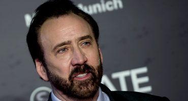 Leaving Las Vegas? Nicolas Cage pide el divorcio después de haberse casado ¿ebrio?