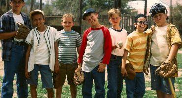 ¡El elenco de 'Nuestra Pandilla' se reunirá para una serie ambientada en los 80!