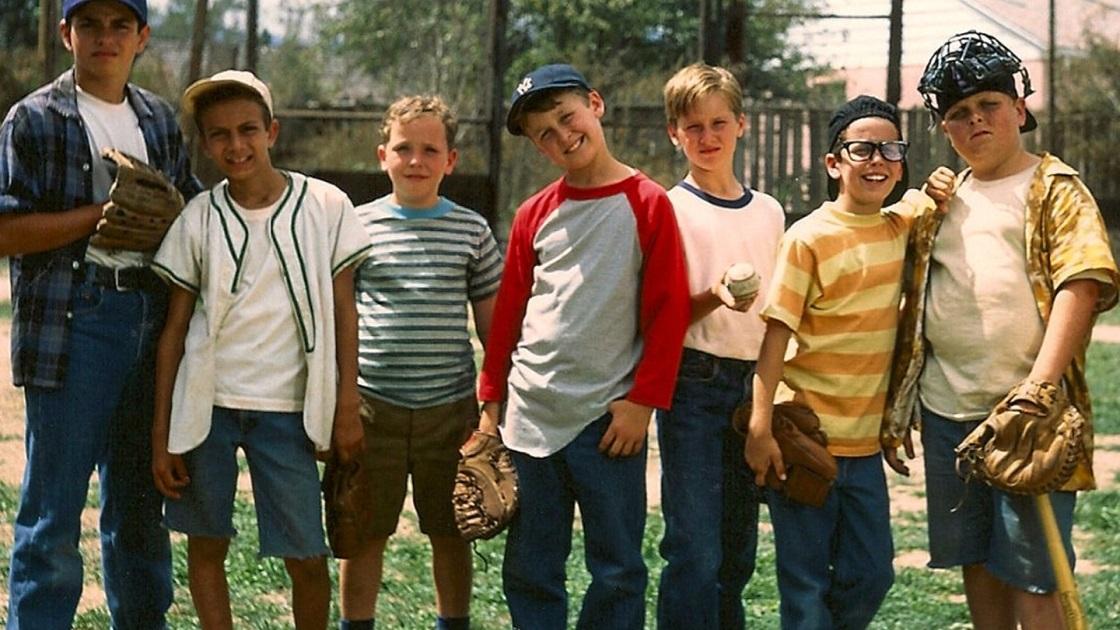 Nuestra Pandilla - Película de 1993