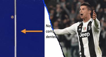 El video que pone en duda el segundo gol de CR7 en la Champions ante el Atlético