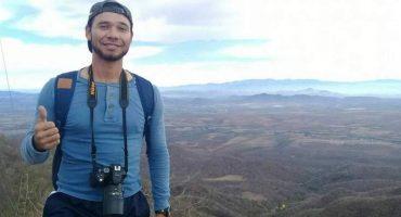 Asesinan en Sinaloa al periodista deportivo Omar Iván Camacho