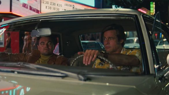 Groovy time! Tarantino lanzó el primer tráiler de 'Once Upon A Time In Hollywood'