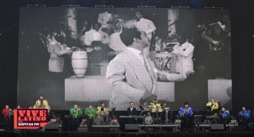 ¡Arriba el mambo! Mi Banda el Mexicano subió con la Orquesta Pérez Prado en el Vive Latino 2019