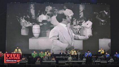 ¡Arriba el mambo! La Orquesta Pérez Prado en el Vive Latino 2019, el punto más alto