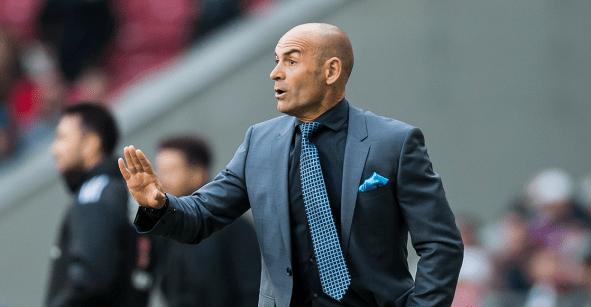 Paco Jémez regresa al equipo de sus amores... y no es Cruz Azul
