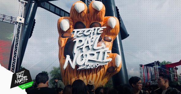 ¡Arre pues! Acá te contamos todo lo que está pasando en Pa'l Norte 2019
