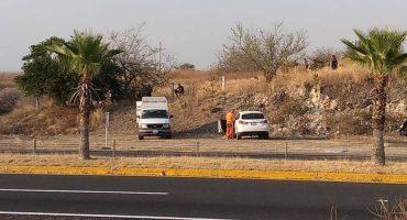 Mueren dos personas practicando paracaidismo en Tequesquitengo, Morelos: el paracaídas no abrió
