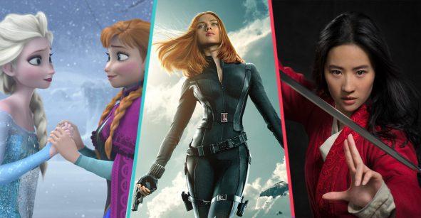 Estas son las películas de mujeres más esperadas de los próximos años