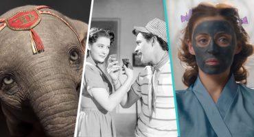 9 películas que puedes ver en cartelera, Netflix, HBO y más para este fin de semana