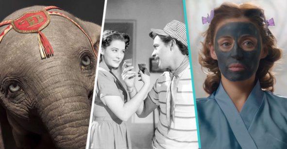9 películas que puedes ir a ver este fin de semana