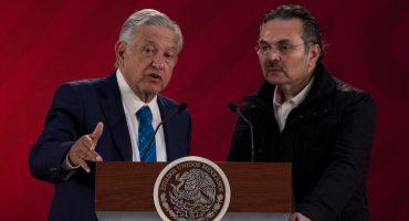 El sello de la casa: Pemex da más de 2 mil millones de dólares sin licitación