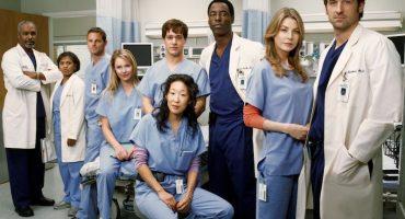 14 años de Grey´s Anatomy y así ha cambiado el reparto original 🚑