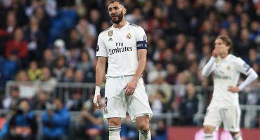 La pesadilla de Octavos de Final en Champions que ha revivido el Real Madrid
