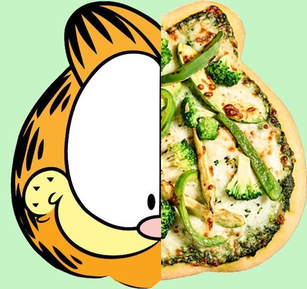 ¡Meaw! ¡Abrirán un restaurante temático de Garfield!