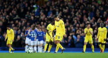 ¿Qué posibilidades tiene el Chelsea de regresar a Champions League tras perder con el Everton?