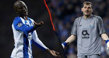 Porto y una debacle que la Champions League podría salvar