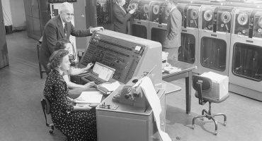 Si las mujeres son pioneras en programación... ¿por qué hay tan pocas desarrolladoras?
