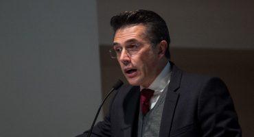 Sergio Mayer propone que las obras incautadas al crimen se donen a la cultura