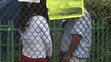 La prostitución en la zona del barrio de la Merced y Tepito, es una de las actividades mas comunes para la gente que transita por el lugar.