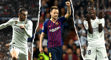 5 cosas que nos dejó el clásico entre el Real Madrid y Barcelona