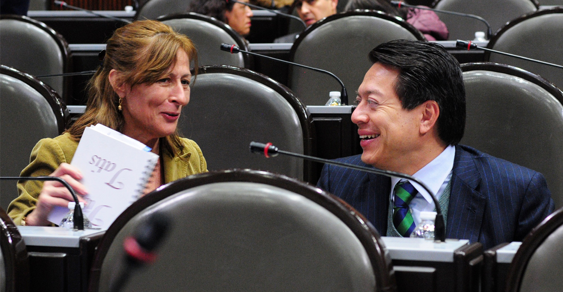 Morena busca reducir en 50% los recursos destinados a partidos políticos