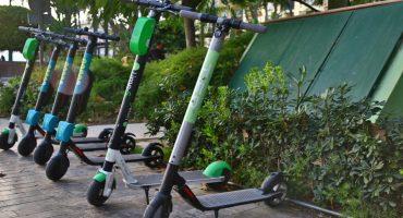 Checa el nuevo reglamento para scooters eléctricos y bicicletas en la CDMX 😮